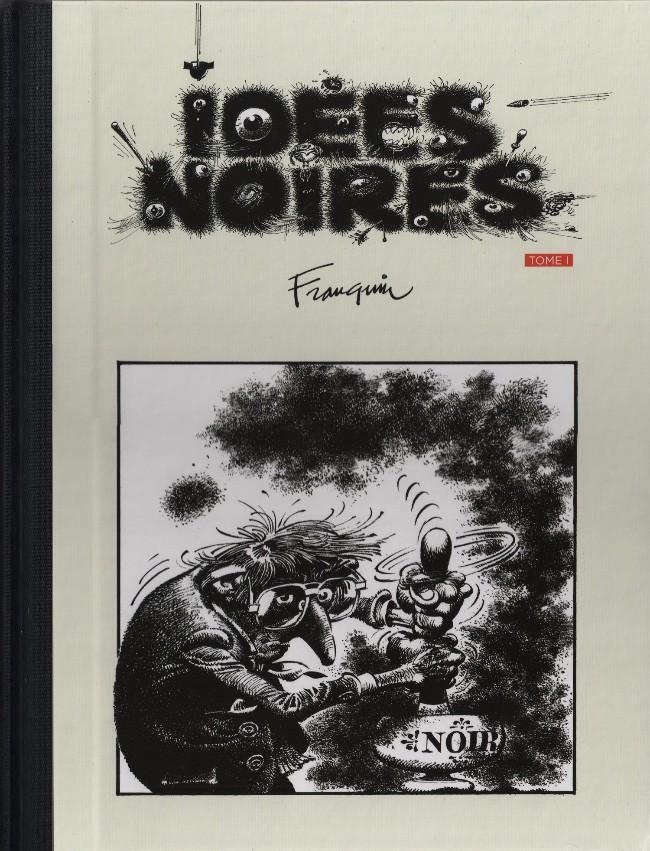 Gaston Idees Noires La Collection Hachette Hs Idees Noires Tome I