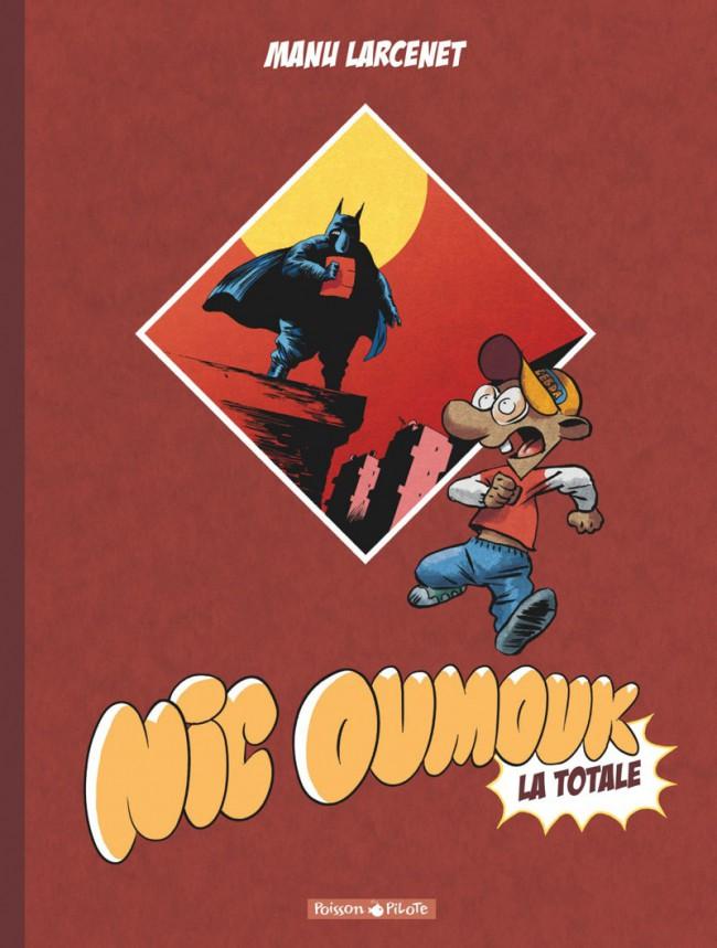 Couverture de Nic Oumouk -INT- La totale