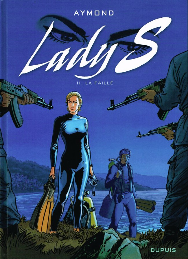 Lady S - Collection complète (11 tomes)