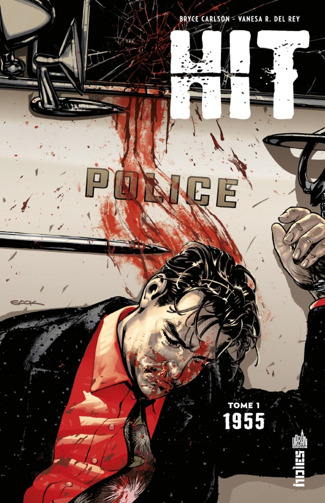 Hit - 1955 ( Tome 1 )