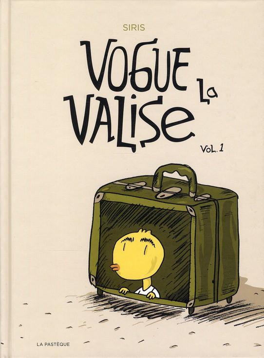 Vogue la valise One shot PDF