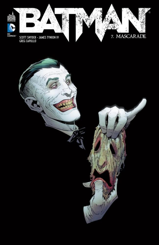 Batman (DC Renaissance) - les 9 tomes