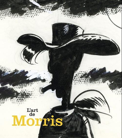 Couverture de (AUT) Morris -9- L'art de Morris