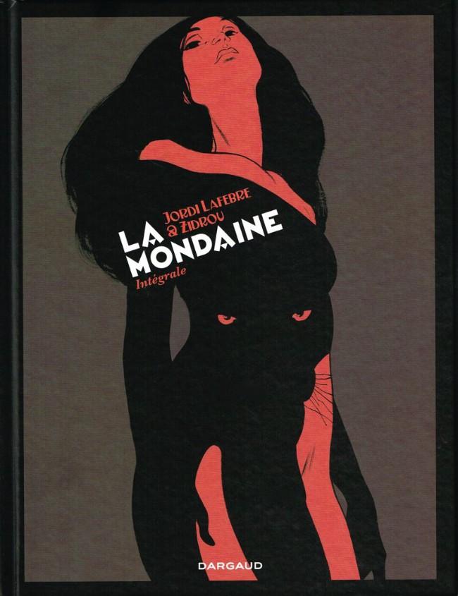 Couverture de La mondaine -INT- La Mondaine