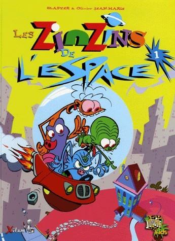 Les zinzins de l 39 espace 1 les zinzins de l 39 espace 1 - Les zinzin de l espace ...