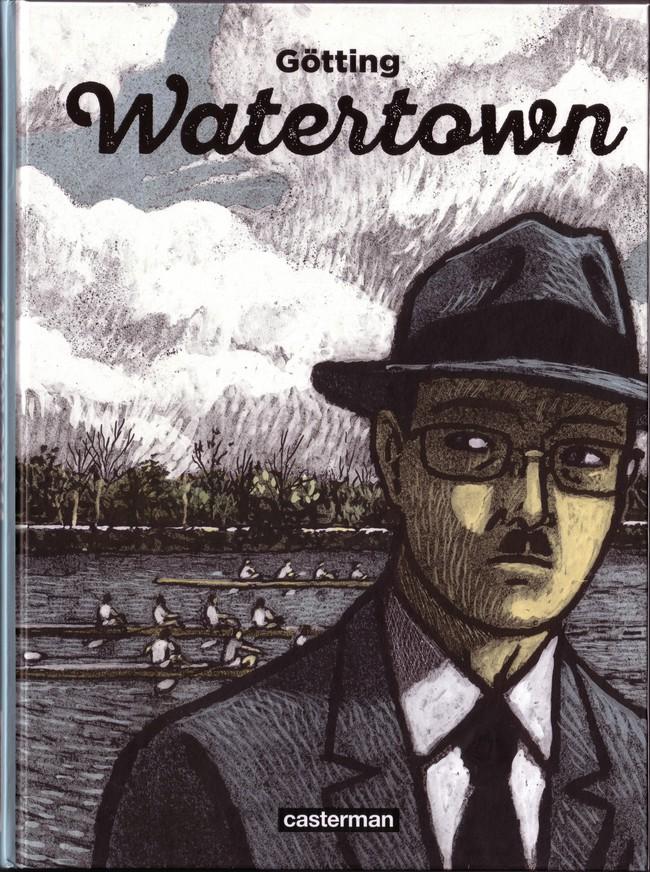 Couverture de Watertown