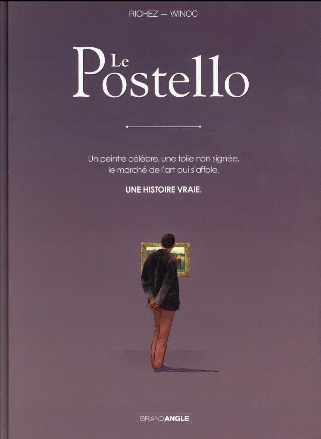 Le Postello One shot PDF