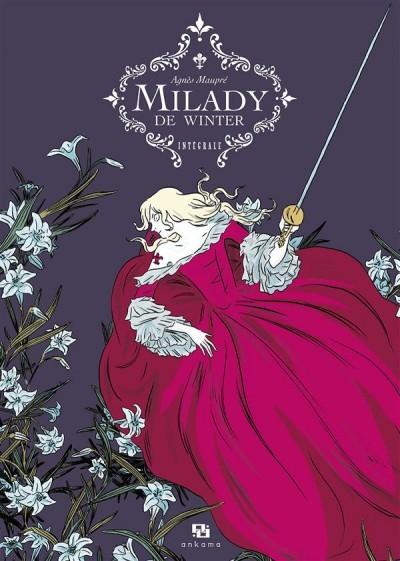 Couverture de Milady de Winter - Tome INT