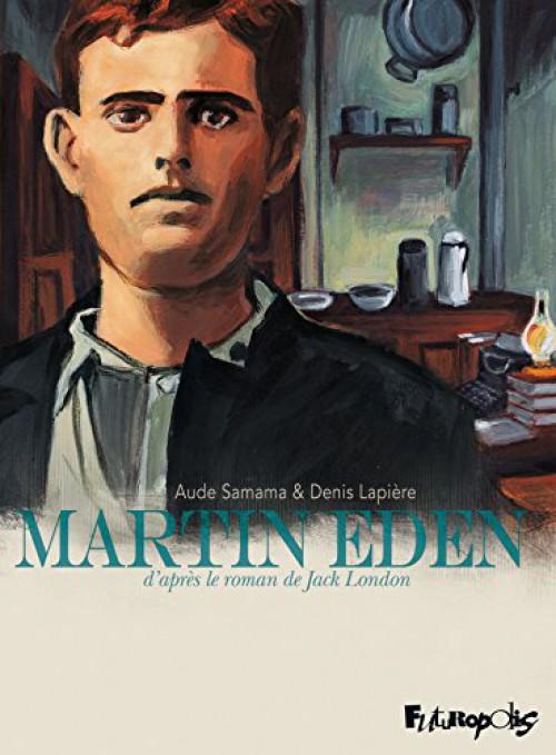 Martin Eden One Shot