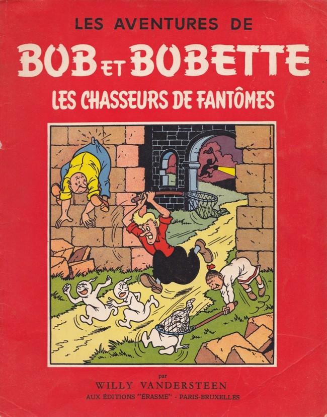 """Résultat de recherche d'images pour """"bob et bobette fantôme"""""""