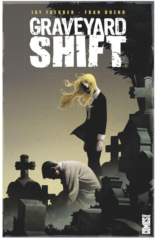 Graveyard Shift One shot PDF