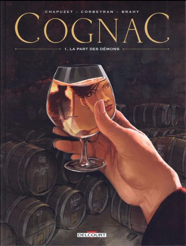 Cognac Tome 1 PDF