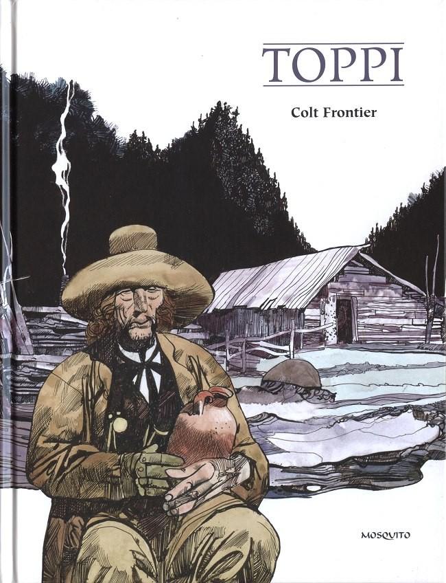 Colt frontier One shot PDF