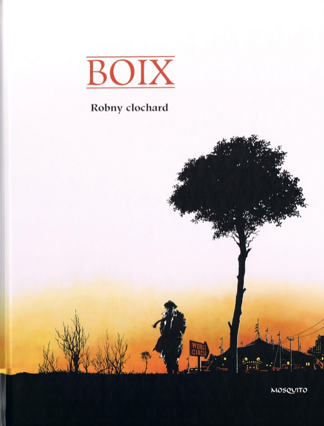 Robny clochard