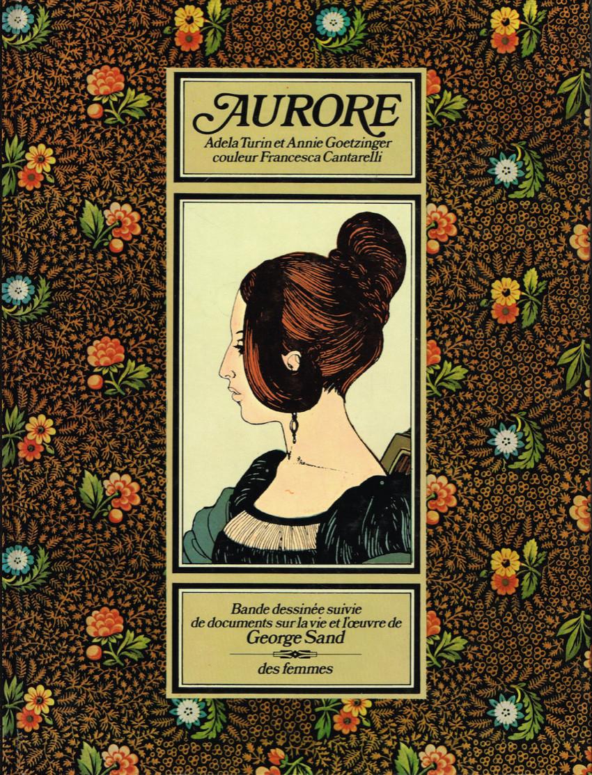Couverture de Aurore (Goetzinger) - Aurore