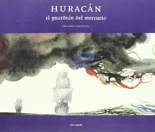 Couverture de Huracán - El Guardión del Mercurio - Huracán - El Guardián del Mercurio