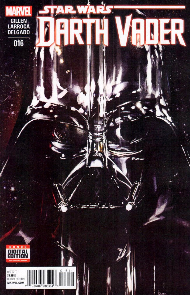 Couverture de Darth Vader (2015) -16- Book III, Part I : The Shu-Torun War