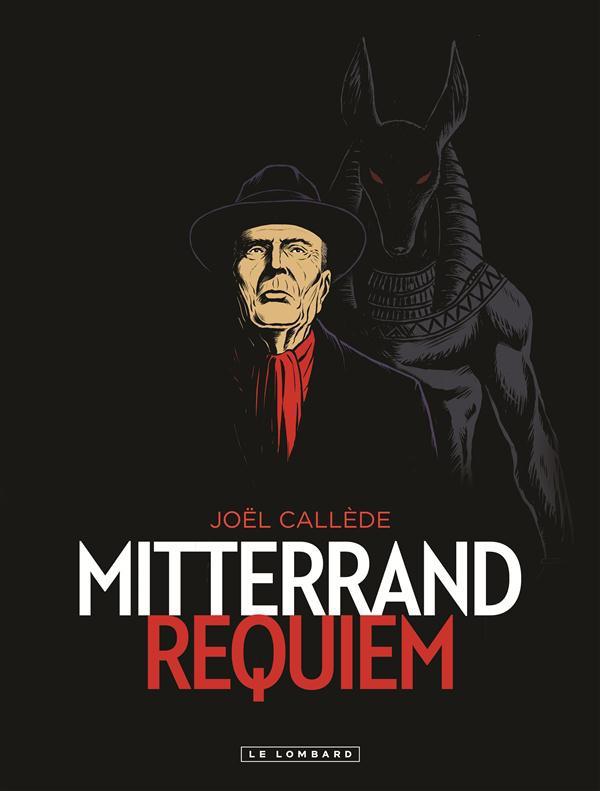 Mitterrand Requiem One shot PDF