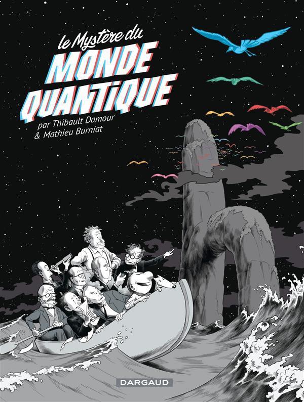 monde quantique