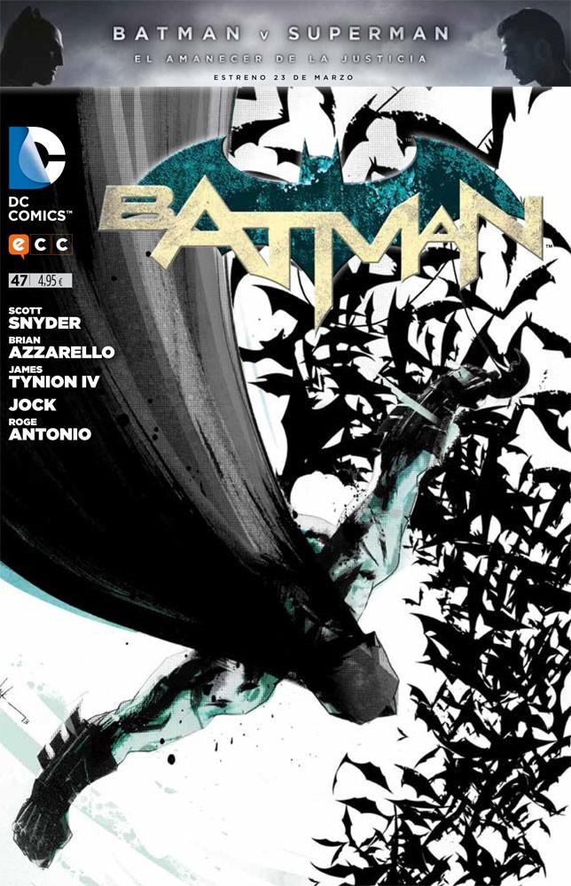 Couverture de Batman (en espagnol) -47- Un caso sencillo. Manicomio