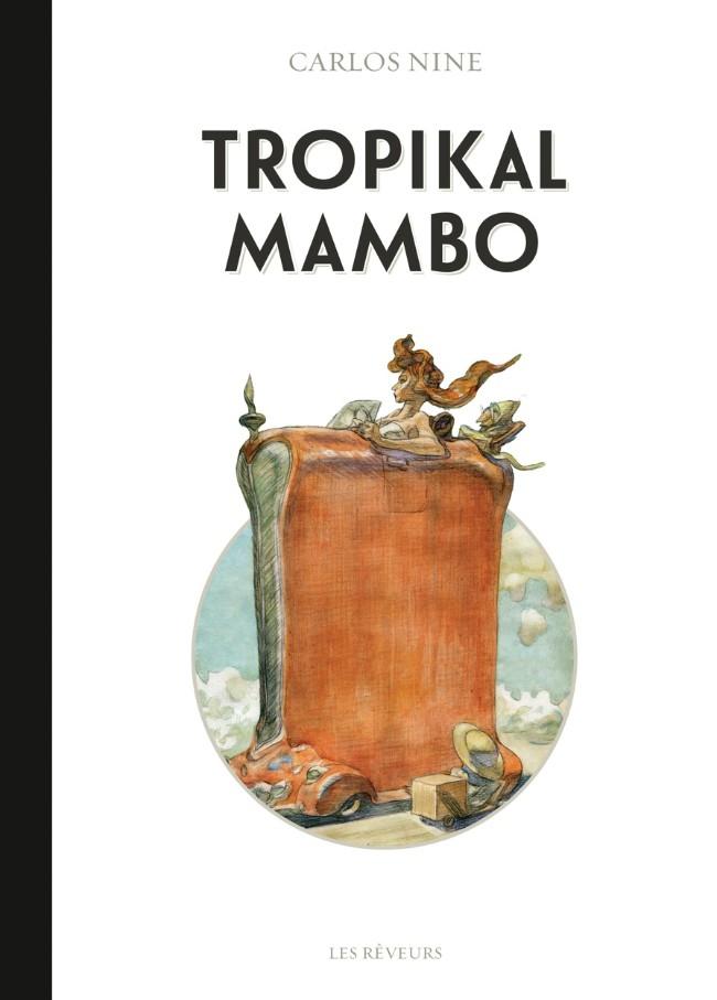 Tropikal Mambo - One shot - PDF
