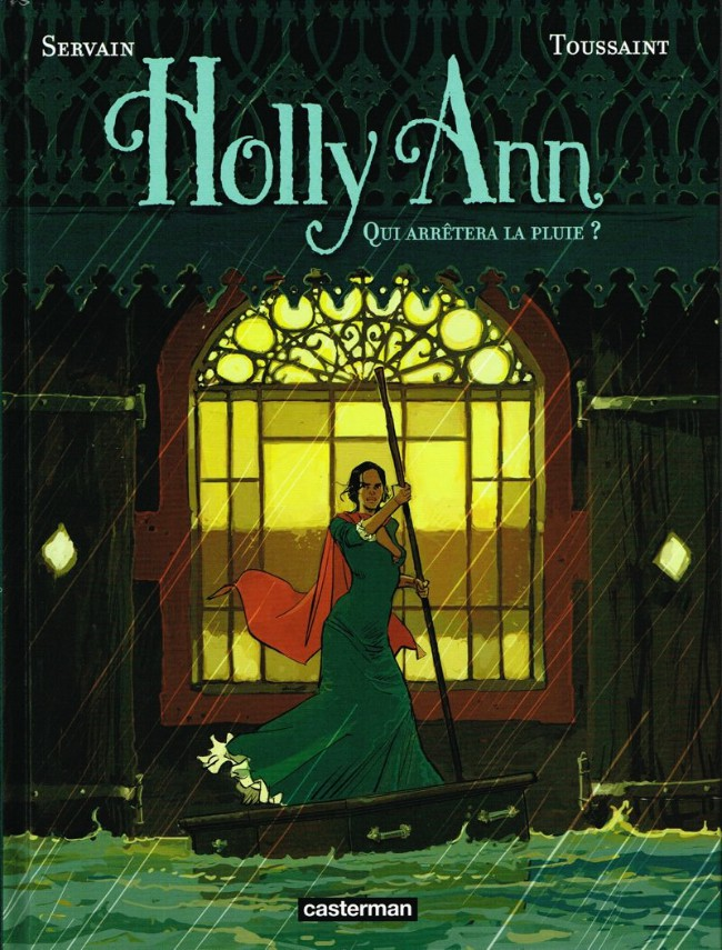 Holly Ann Tomes 1 et 2 PDF