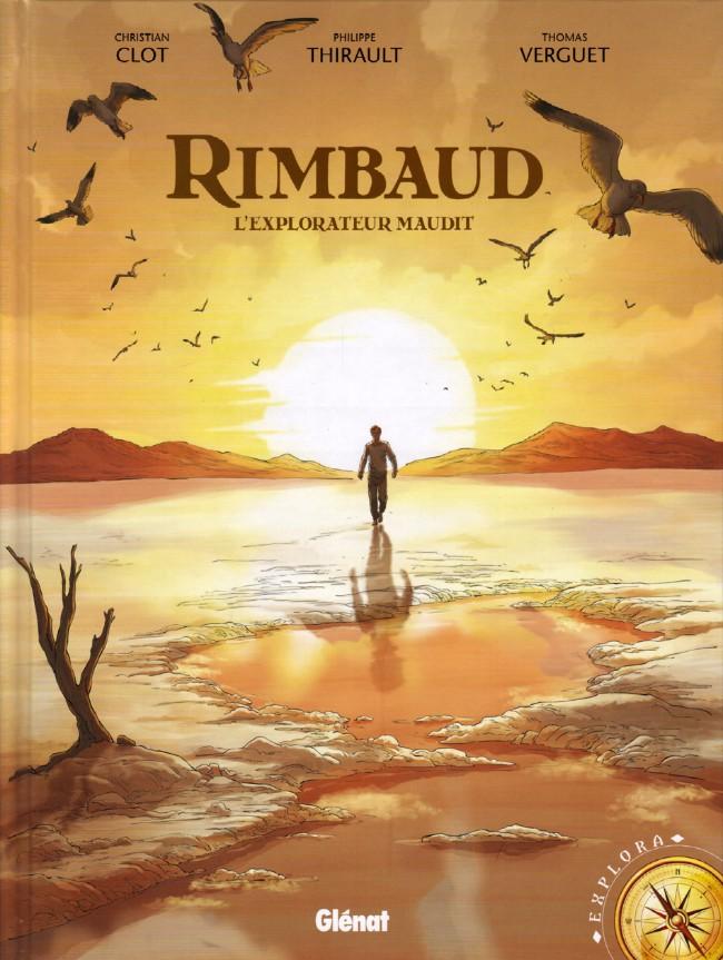 Rimbaud l'explorateur maudit One shot PDF