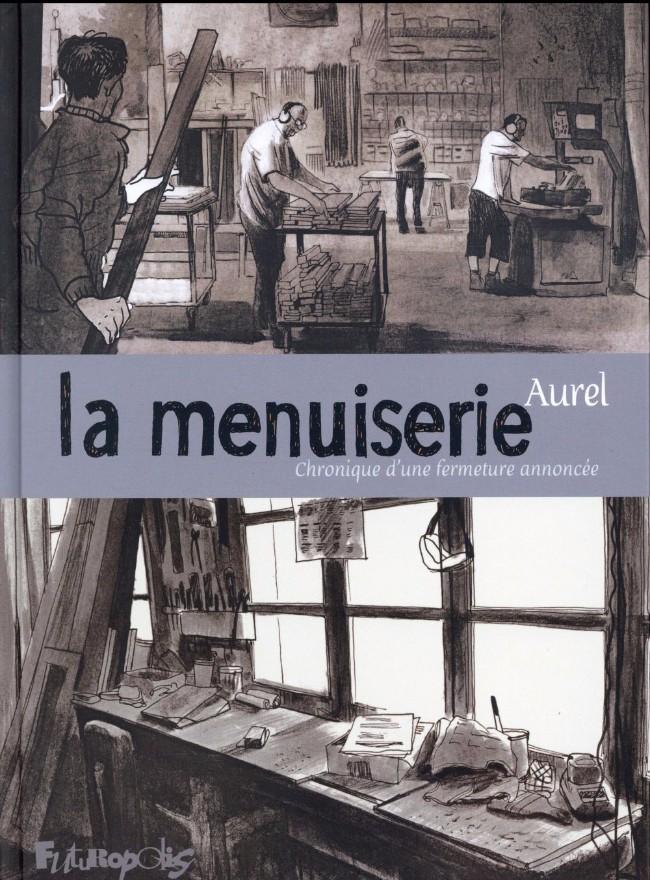 La Menuiserie One shot PDF