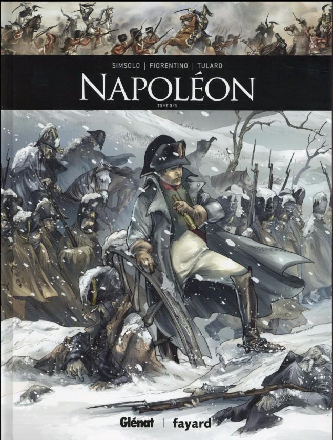 Ils ont fait l'histoire : Napoléon vol 3 PDF