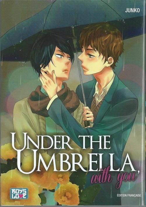 Couverture de Under The Umbrella With You