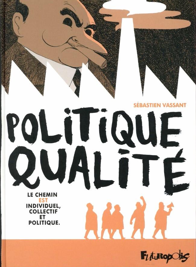 Politique qualité One shot PDF
