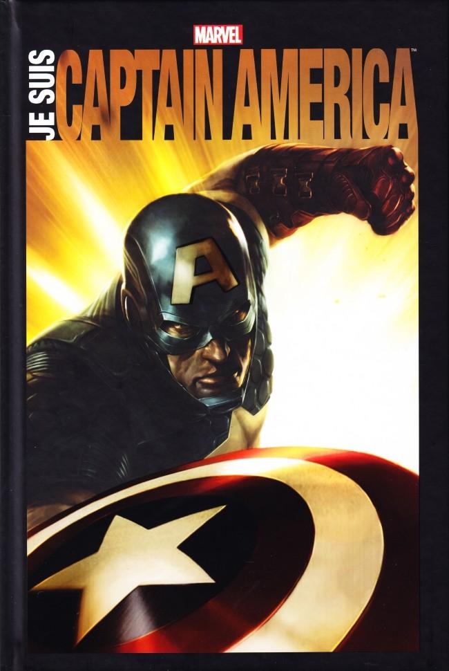 Captain America - Je suis Captain America