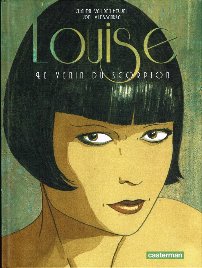 Louise - Le Venin du Scorpion