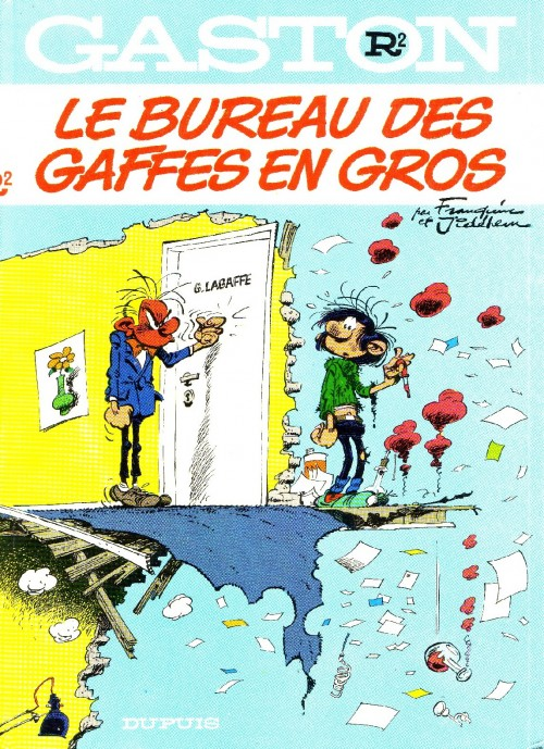 Gaston bd informations cotes page 2 for Bureau en gros laval 13