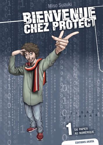 Bienvenue chez Protect  - 3 tomes