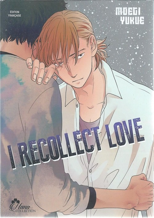 Couverture de I Recollect Love -1- Tome 1
