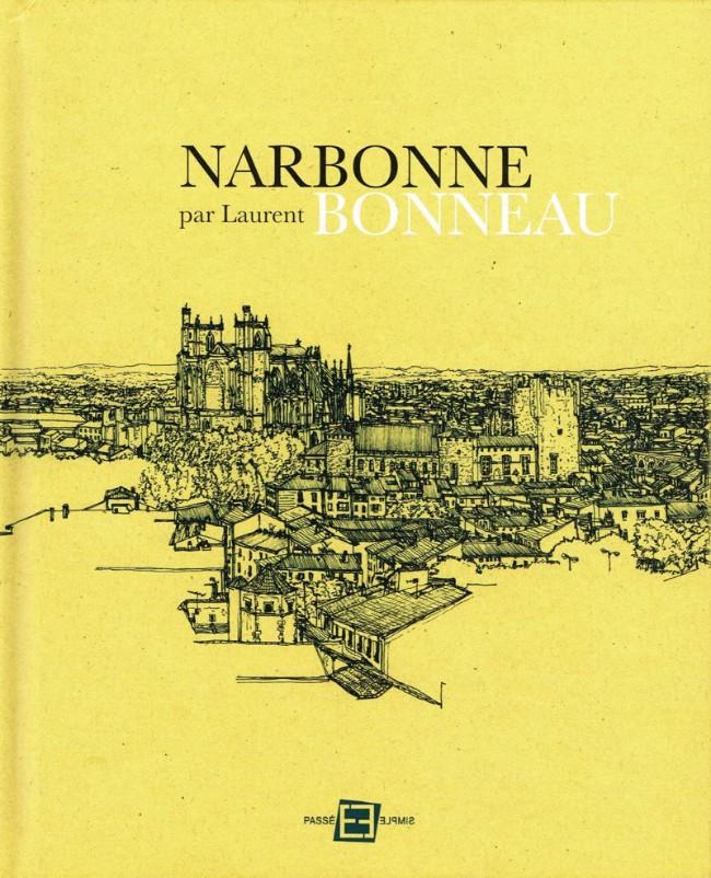 Couverture de (AUT) Bonneau - Narbonne