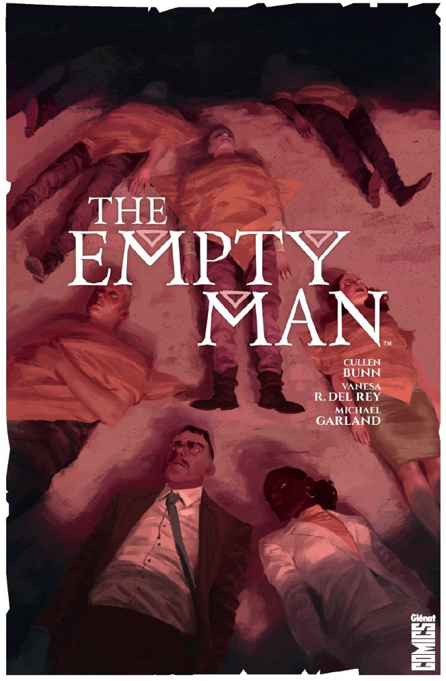 The Empty Man One shot PDF