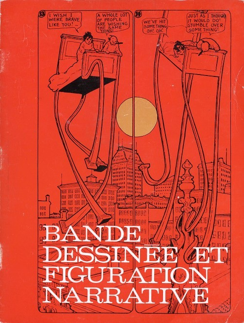 Catalogues expositions bande dessin e et figuration for Figuration narrative