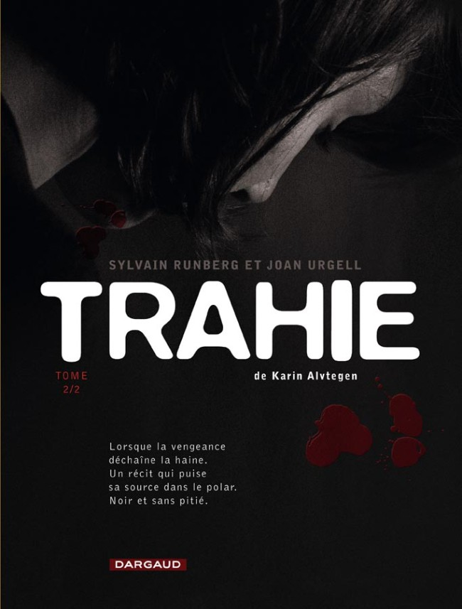Trahie - 2 Tomes
