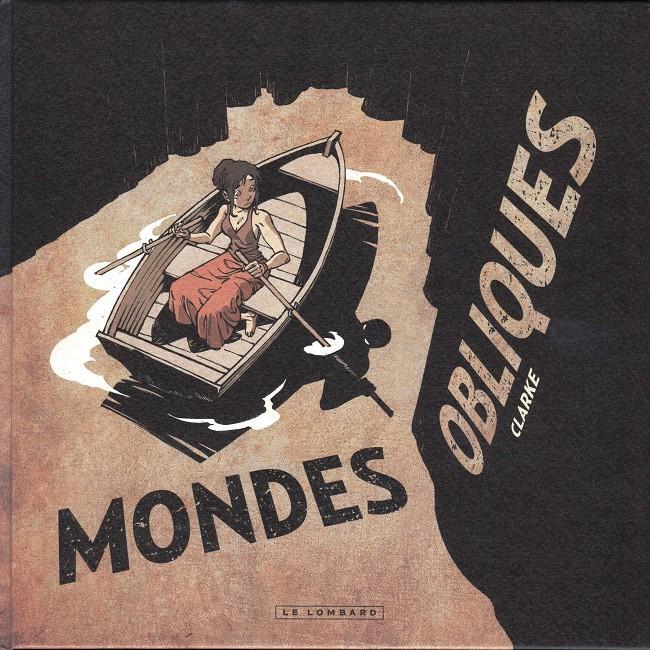 Couverture de Réalités obliques -2- Mondes obliques