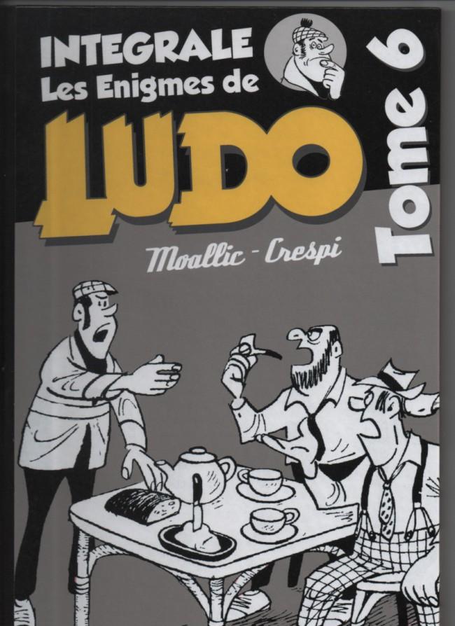 GRATUITEMENT DE LUDO TÉLÉCHARGER LES ENIGMES
