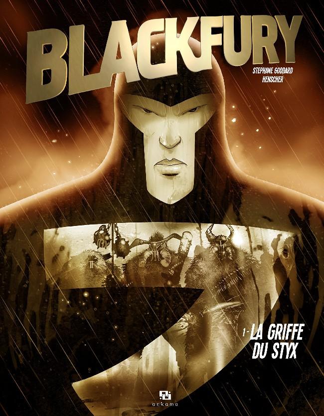 Blackfury Tome 01 PDF