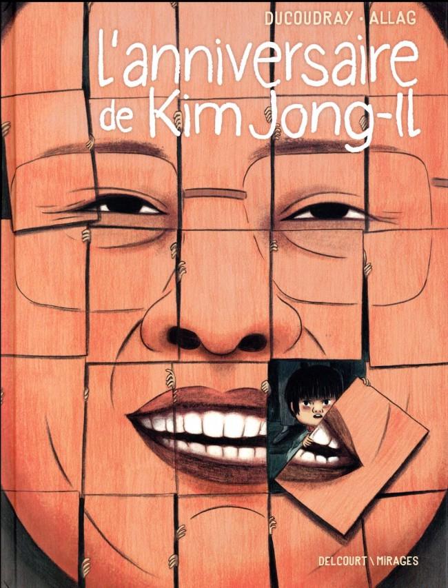 Couverture de L'anniversaire de Kim Jong-Il - L'anniversaire de Kim Jong-Il