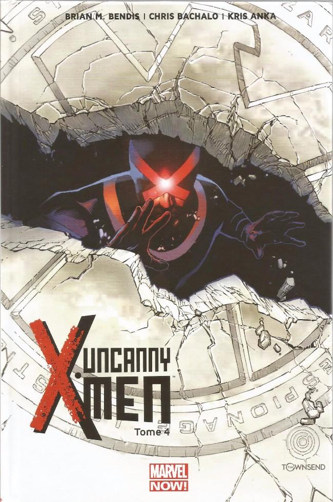 Couverture de Uncanny X-Men -4- Uncanny X-Men contre le S.H.I.E.L.D.