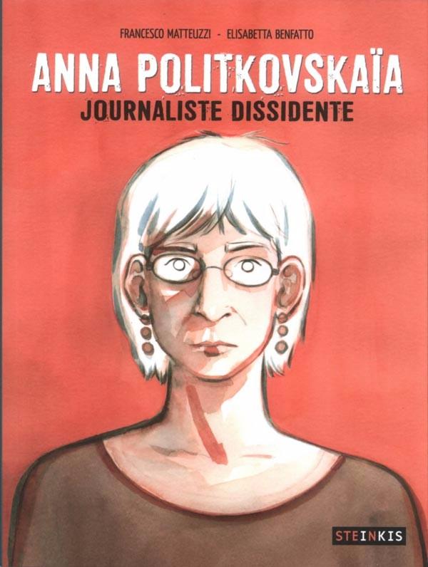 Anna Politkovskaia One shot PDF
