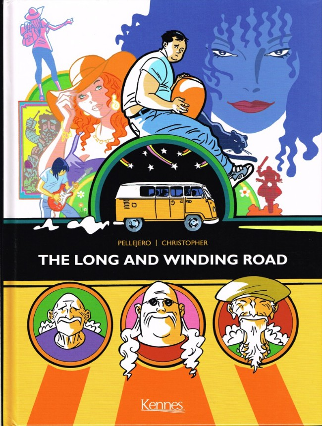 Couverture de Long and winding road (The) - The long and winding road