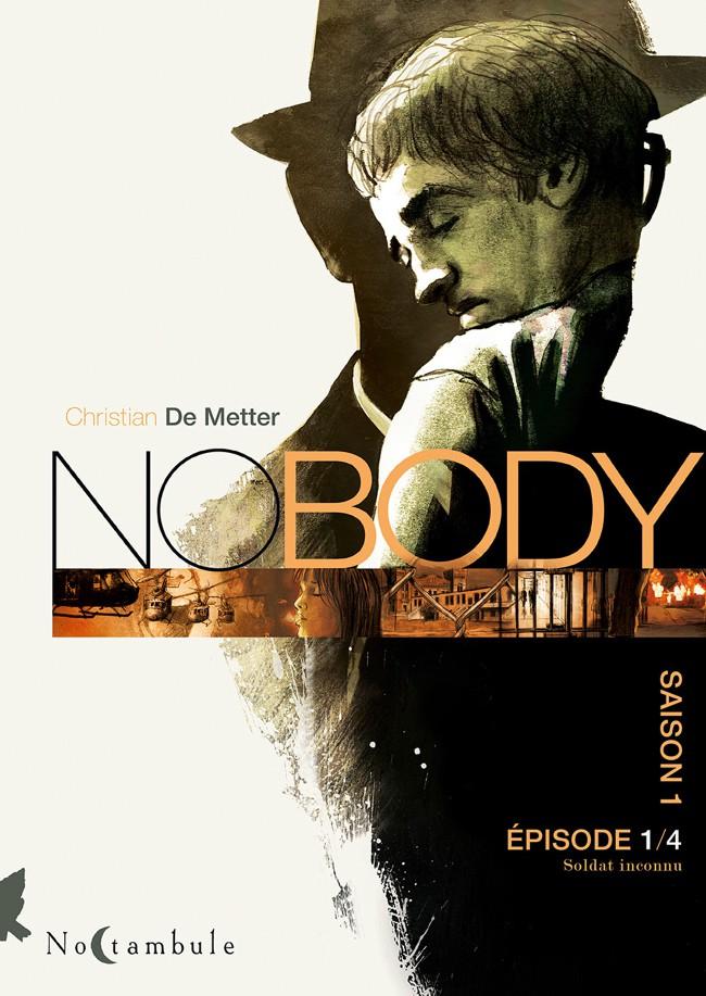 No Body  - 4 tomes