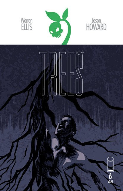 Couverture de Trees (2014) -6- To Be New