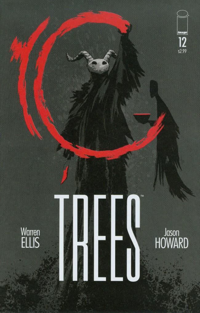 Couverture de Trees (2014) -12- People Never Do